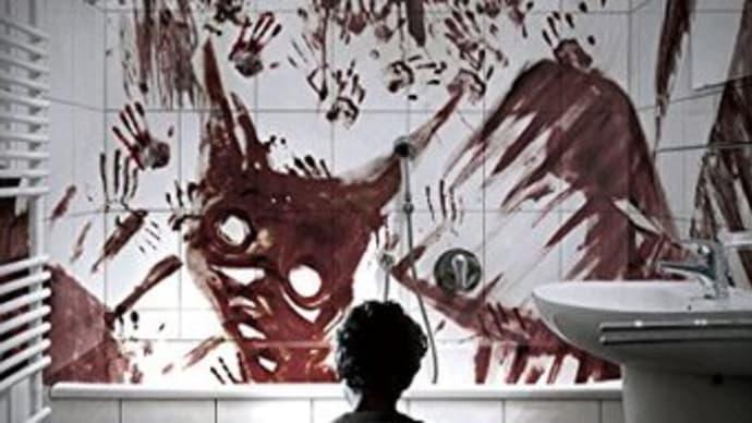 ダークネス/THE DARKNESS ケヴィン・ベーコン主演 未公開ホラー