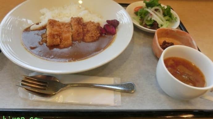 平成28年11月23日の食事(御殿場駅前のランチ)
