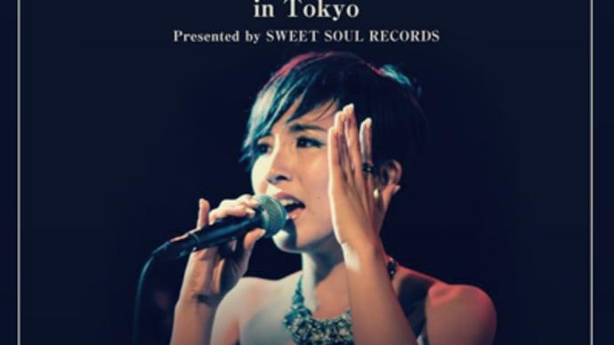 Nao Yoshioka@代官山LOOP