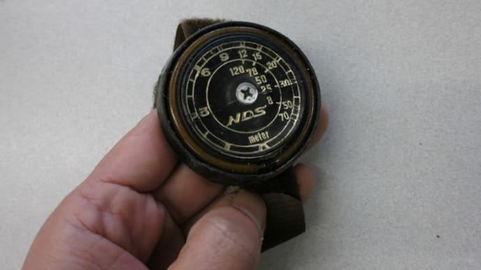 NDSアナログ水深計(非売品)