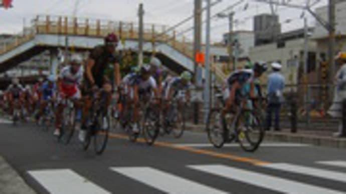 ツアーオブジャパン 2010開幕!!