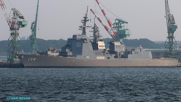 ミサイル防衛専用艦建造よりも改まや型イージス艦が最適,護衛艦として簡略化で建造費低減案