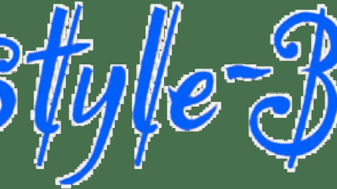 5月限定 『style-3!のGood evening Live』開催のお知らせ