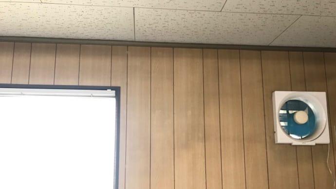 エアコンの取り付け工事・・・千葉市
