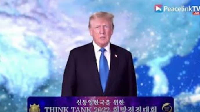 反キリスト、核戦争を起こそうとしている!?