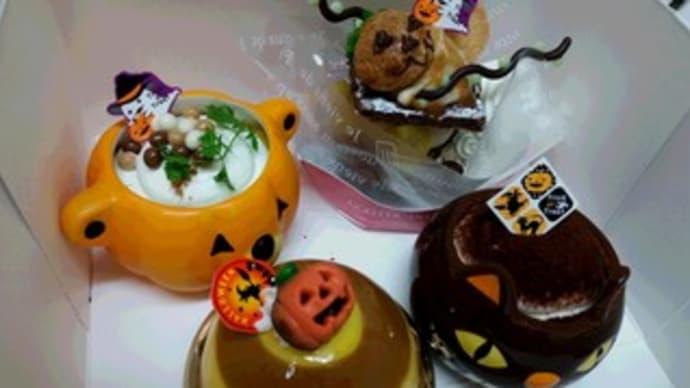 Happy Halloween!! ①