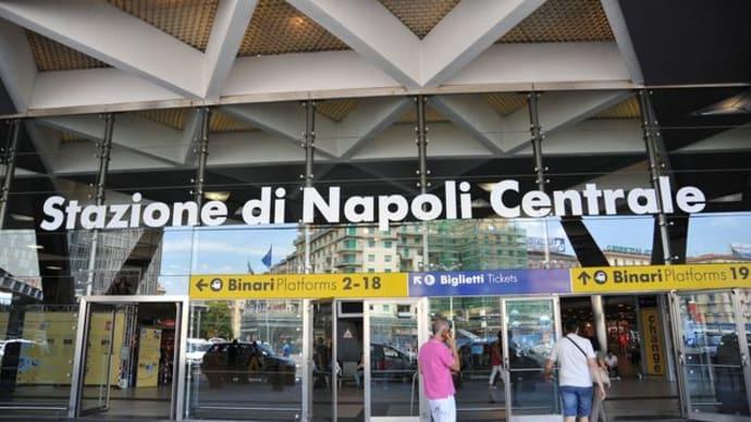 ナポリから再びローマへ♪