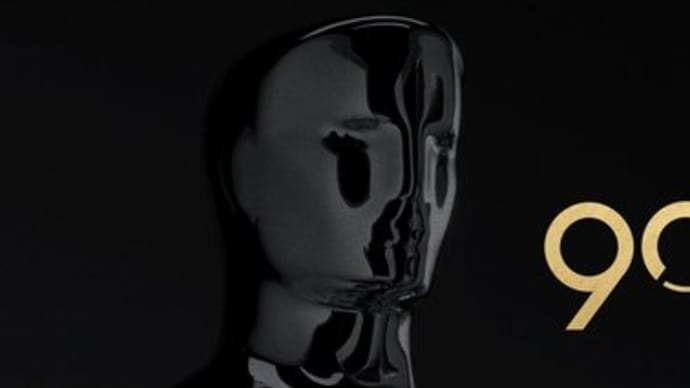 第90回 アカデミー賞 受賞結果!!2018 THE ACADEMY AWARDS