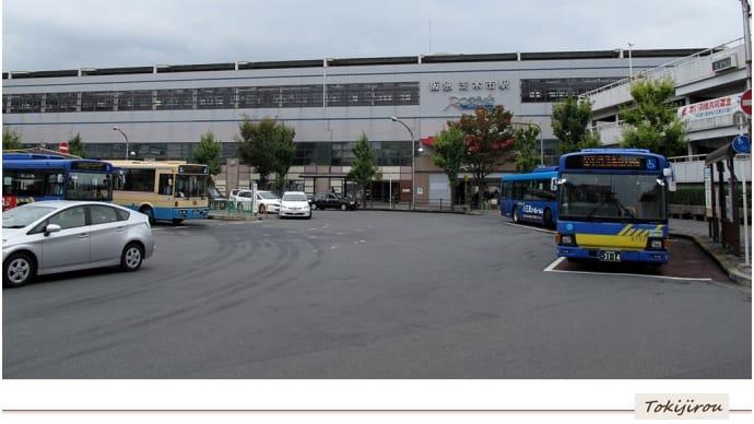 阪急京都線 ・ 茨木市駅
