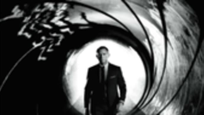 007 スカイフォール / SKYFALL (2度目鑑賞)