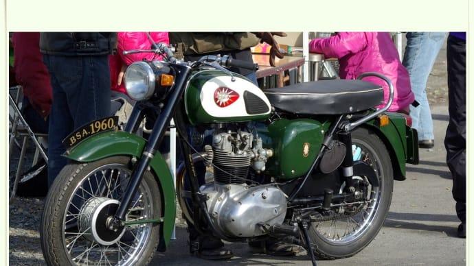 1960 ・ BSA