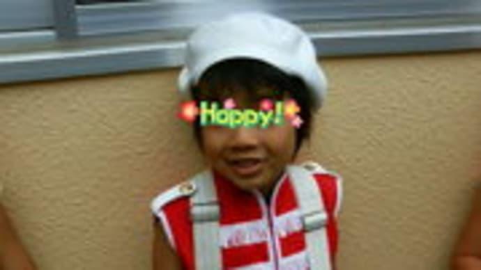 ドラムマーチ