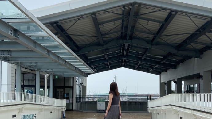 三井アウトレットパーク横浜
