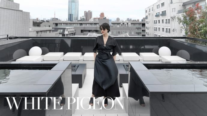 Vol,1 デザイナー紹介【WHITE PIGEON TV】