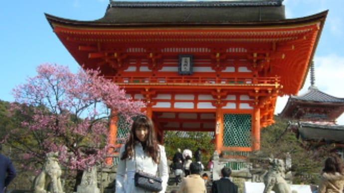 京都 おいでやす~