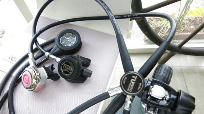 ターボダイヤルとVACダイヤル調整の使い方