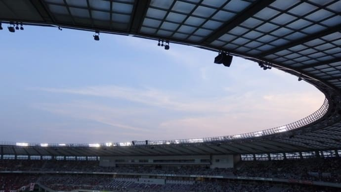 FC東京×鹿島@味スタ【J1リーグ】