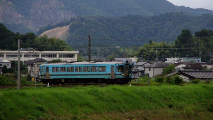 北近畿タンゴ鉄道  宮福線