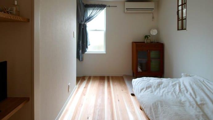 かわいい部屋になりました【メーカー住宅の和室リフォーム】