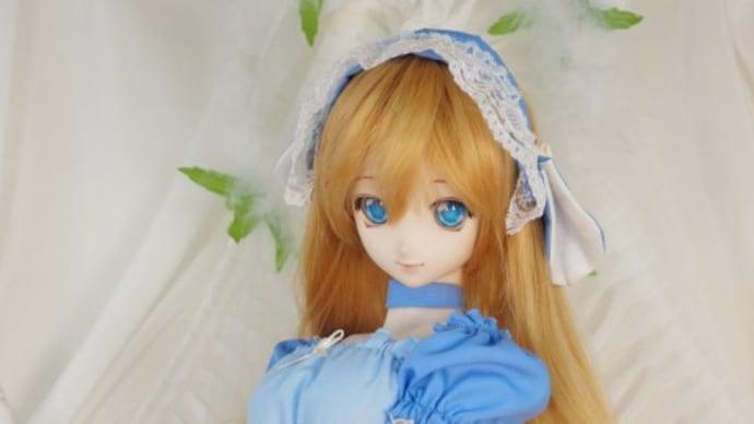 CHIC《DD・M~L胸用 メイド服セット・ショート》