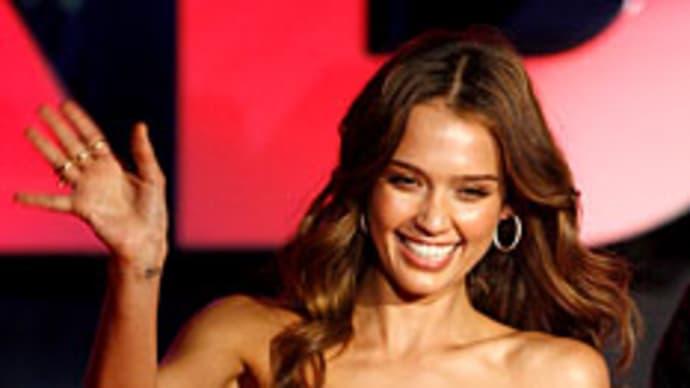 レッドカーペット&プレゼンター篇 MTV ムービーアワード 2007