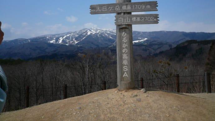 松江から奥飛騨温泉郷へ