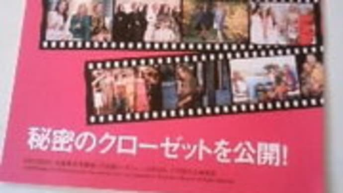 Sex and the City フィーヴァー!!