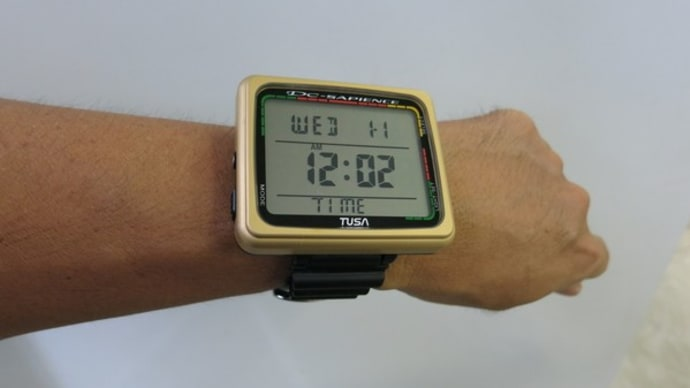 TUSA IQ800シリーズ ゴールドバージョン