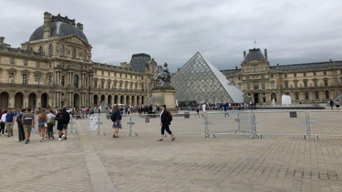 フランス旅行*2