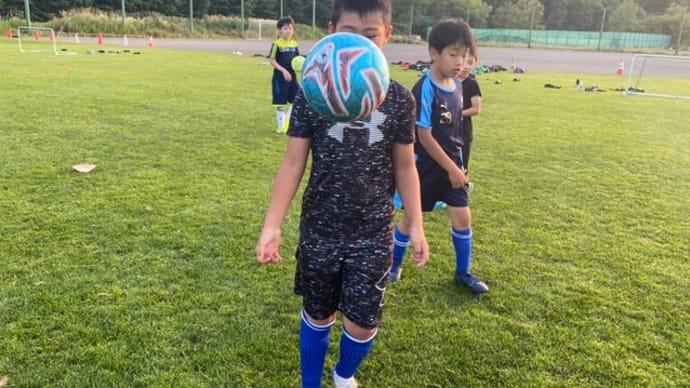 U-12サッカースクール