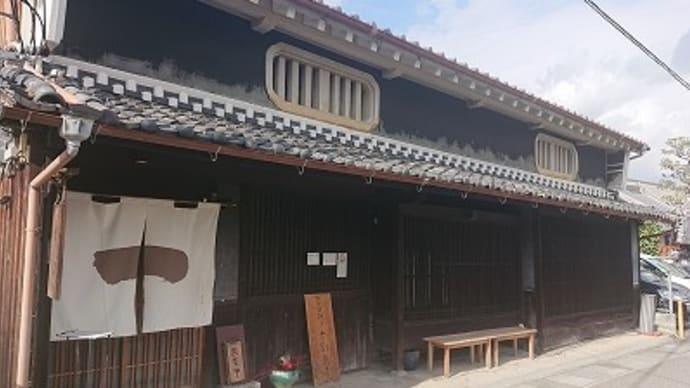 三田市 蕎麦いち