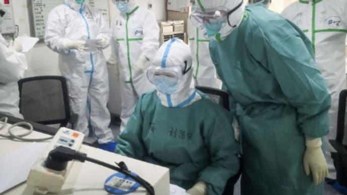 武漢の200邦人、29日に帰国新型肺炎、退避第1陣