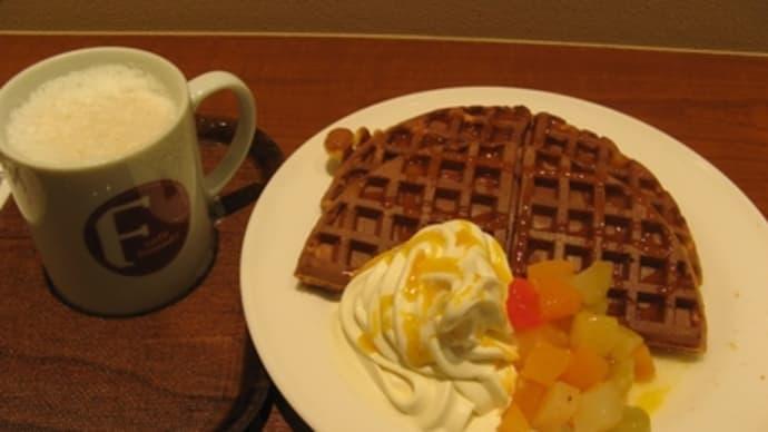 3月6日の食事(本厚木ミロード)