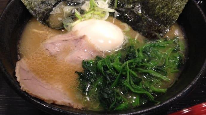 ランパス新潟:麺家太威