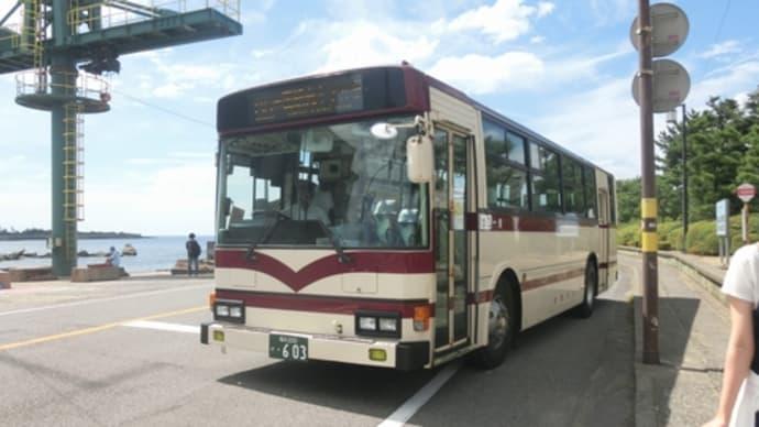 2016年9月福井の旅(その12・えちぜん鉄道で福井に戻る)