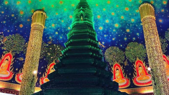 バンコクおすすめ観光スポット