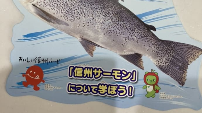 長野県のPVにななほちゃんとひろくんが出演させてもらいました!