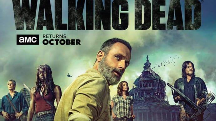 オススメはしませんが…「The Walking Dead Season 9」