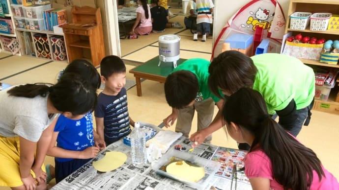 出張教室(学童保育)