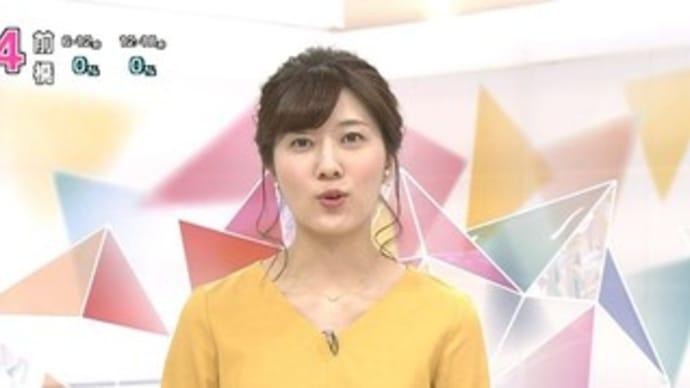 おはよう 日本 桑子