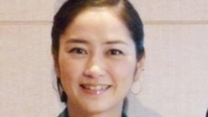 武内由紀子「家族の一員」特別養子縁組で女児迎える