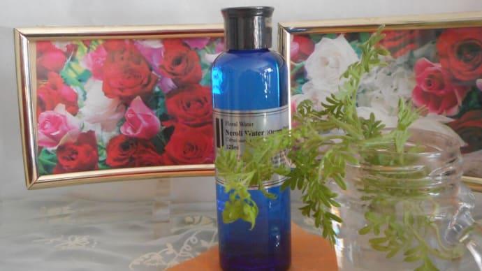 香りで、心と肌の調和を整えて、透明美肌を手に入れましょう!!