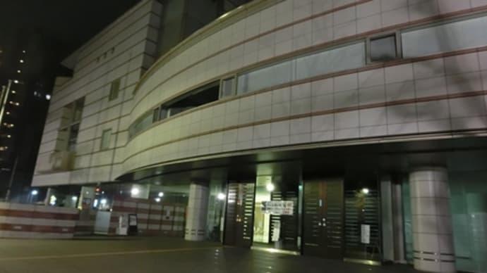 2015年4月名古屋に行ってきたよ(その5・ホテル紹介「愛知県女性総合センター・ウィルあいち」)
