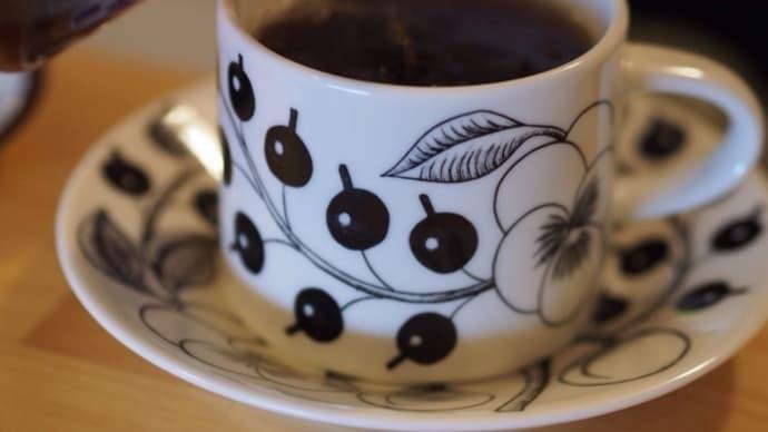 コーヒーと私
