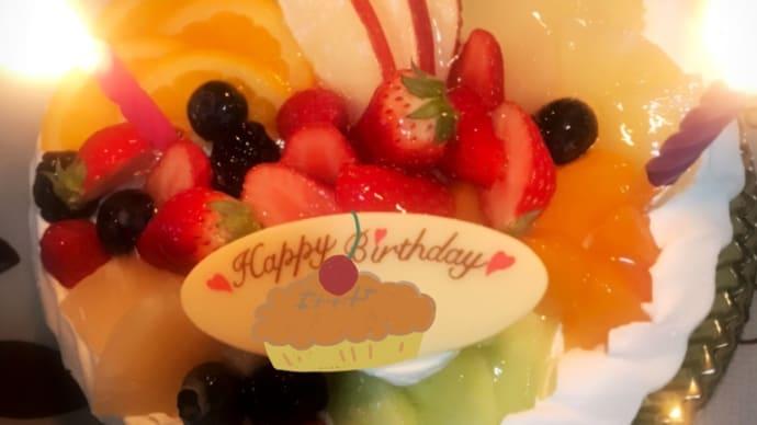 Happy Birth Family day♡