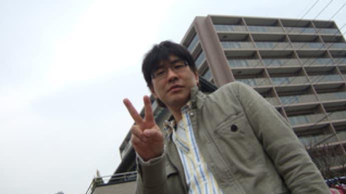 10/3いるてん・出演者ご紹介(その1)
