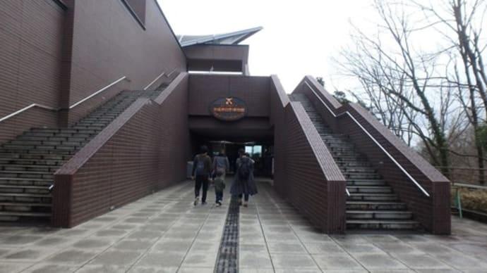 茨城県自然博物館の動く恐竜、リニューアル。