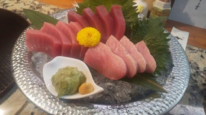 美味しい魚が楽しめる温泉街の老舗割烹(湯田温泉)