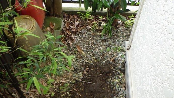 水道管の水漏れ修理とガス管・・・水道工事あるある