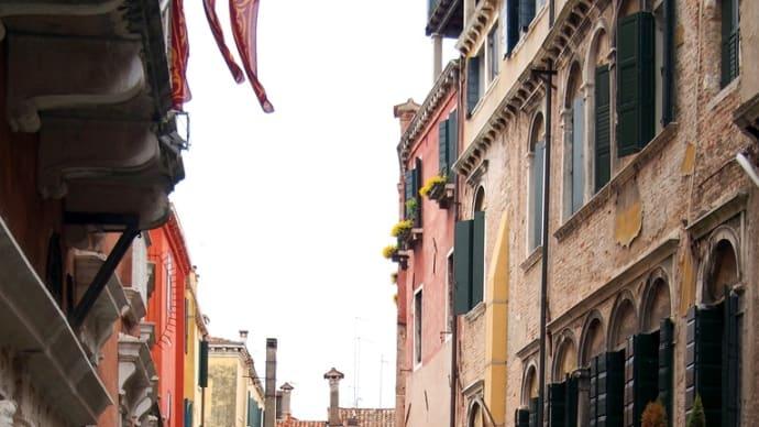 イタリア・ヴェネツィア あり得ない飾り✨✨